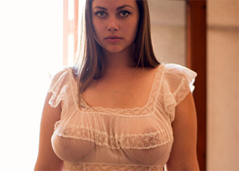 Lillias Right busty nude