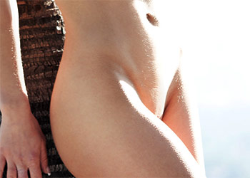 Lindsey Knight sun lit