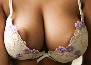 Linet Puffy Breasts Life Erotic