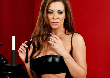 Linsey Dawn McKenzie Bored Housewife