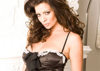 Linsey Dawn McKenzie Naughty Maid
