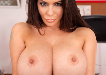 Linsey Dawn McKenzie Big Tits Gym