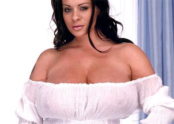 Linsey Dawn McKenzie Sofa Tits