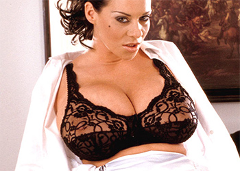 Linsey Dawn McKenzie All Maid Up