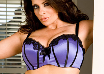 Linsey Dawn McKenzie Purple Passion