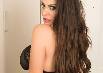 Linsey Dawn McKenzie flasher