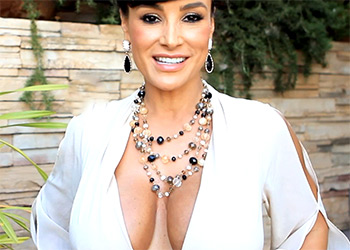 Lisa Ann Hump Day