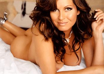 Lisa Guerrero Nude Babe