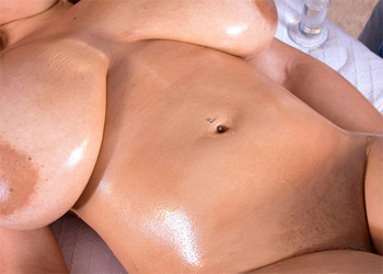 Liza Biggs Rubdown