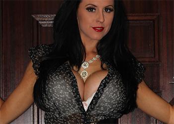 Louise Jenson Doorway Stripping