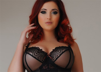 Lucy Vixen Black Bodysuit