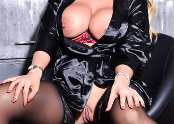 Lucy Zara Naughty Office