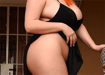 Lucy Vixen Black Dress