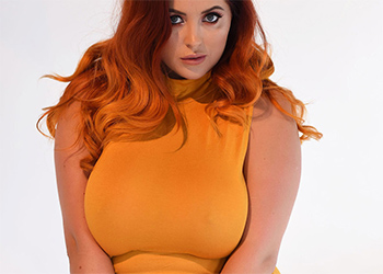 Lucy Vixen Tight Dress Tiny Panties