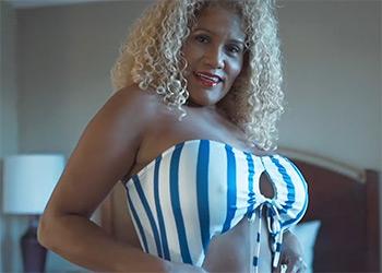 Mango Maddy dress haul video