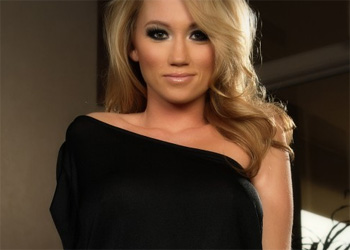 Madison Scott Black Dress Aziani