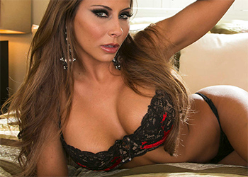 Madison Ivy Busty Model