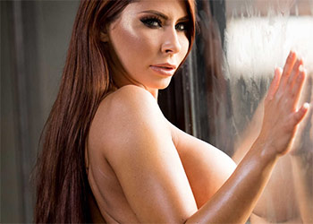 Madison Ivy mystique brazzers