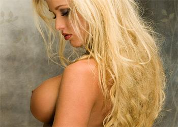 Marcie Lynn busty blonde
