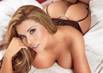 Mariana Castillo mexico playboy