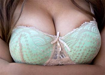 Marina Visconti Lace Lingerie Desire