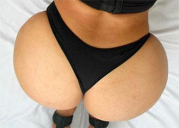 Maritza Mendez thick ass