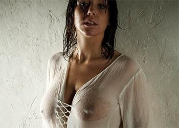 Maya Voluptuous Nudes