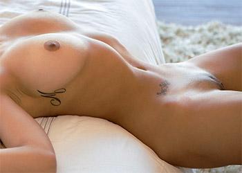 Megan Elizabeth nude