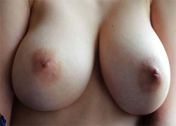 Mila Azul Nude Desire