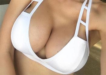 Miranda Nicole sexy bae