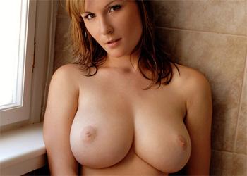 Miriam Nude Bath