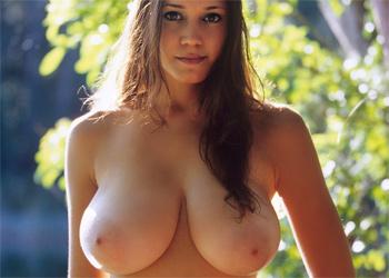 Miriam Gonzalez Playmate