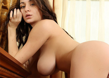 Misha D Mirror Nudes