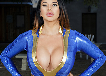 Missy Martinez VR Porn