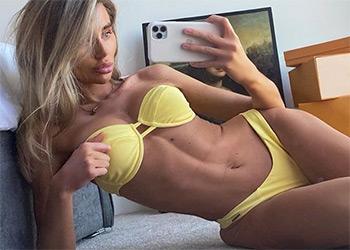 Monica McCallion sexy
