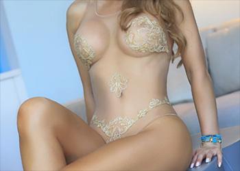 Nadia Owen sexy babe