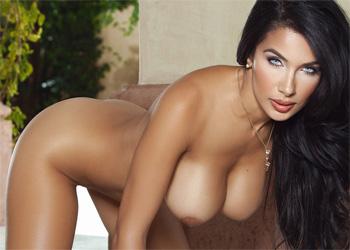 Nasia Jansen Playboy