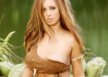 Natalie Keen Busty Nude
