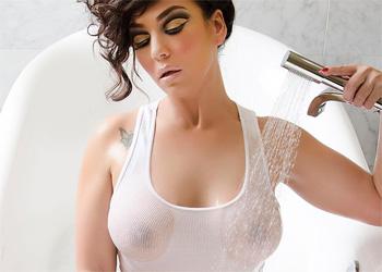 Natalie Didonato Dynasty Babe