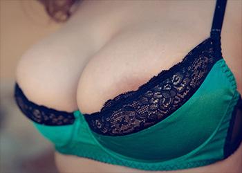 Natasha Nice silky lingerie