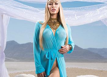 Nicole Aniston oasis brazzers