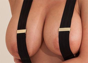 Nikki Sims Suspenders
