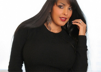 Nina Mercedez Sweater Dress