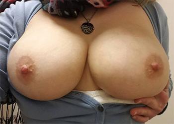 Nonmonobi Big Boobs