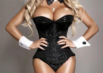Olga Leora Sexy Model