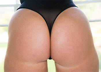 Paige Turnah bodysuit curves