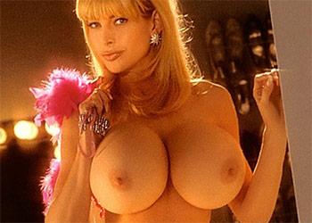 Pandora Peaks huge tits