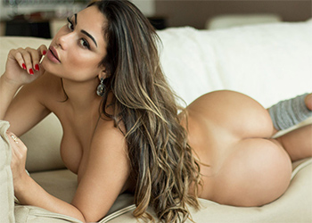 Patricia Jordane Thick Latin Bella