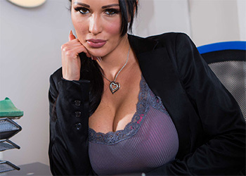 Patty Michova window watcher brazzers