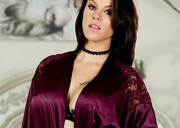 Peta Jensen Bares It All